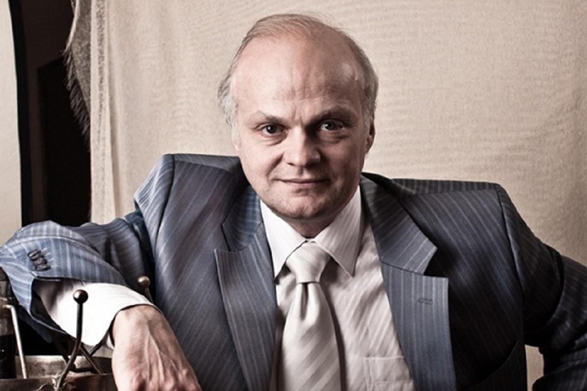 Сергей Барковский. Творческий портрет