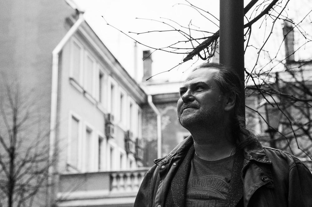 Выставка художника Дмитрия Кустановича «Пробуждение»