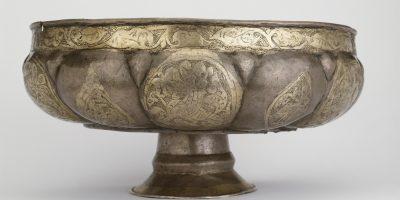Постоянная экспозиция Эрмитажа «Культура Золотой Орды»