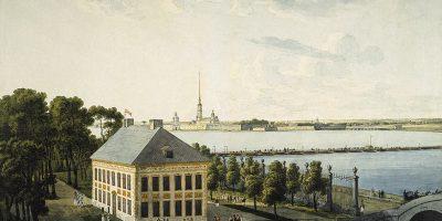 Коллекция Эрмитажа «Русские акварели и рисунки»