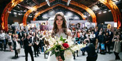 Свадебная выставка SPB WED EXPO