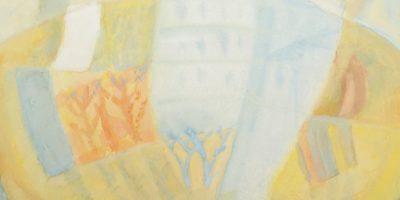 Выставка «Творческие пары. Стерлигов и Глебова»
