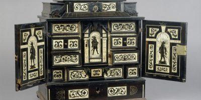 Коллекция Эрмитажа «Западноевропейская мебель»