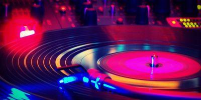 Вечеринка Megadance90.ru
