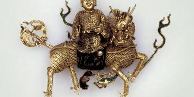 Коллекция Эрмитажа «Китай»