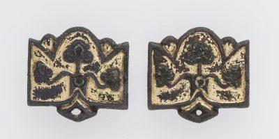 Коллекция Эрмитажа «Кочевники Восточной Европы в раннем средневековье»