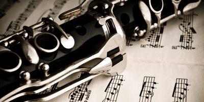 Концерт «Серебряные свирели. Вечер кларнета»