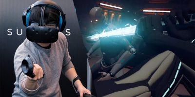 Путешествие в мир виртуальной реальности от клуба GATE IN