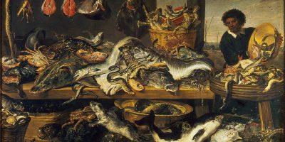 Коллекция Эрмитажа «Фламандская живопись XVII–XVIII веков»