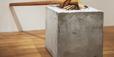 Выставка «Арте повера»