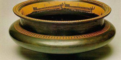Постоянная экспозиция Эрмитажа «Искусство Древней Греции»