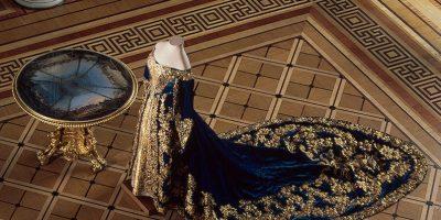 Коллекция Эрмитажа «Русский светский костюм»