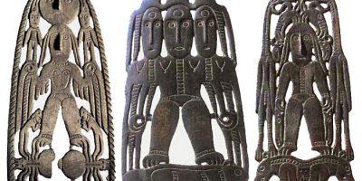 Коллекция Эрмитажа «Пермский «звериный» стиль»