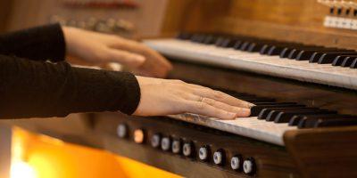 Скидка 50% на органные концерты Международного молодежного центра музыкального искусства
