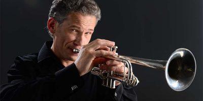 Концерт «Фантазия для арфы, трубы и голоса» в Мариинском театре