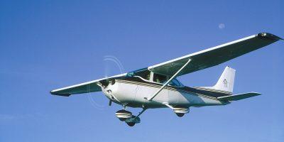 Экскурсионные полёты на самолёте Cessna или Piper от компании «Авиадух»