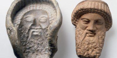 Коллекция Эрмитажа «Античная скульптура Северного Причерноморья»