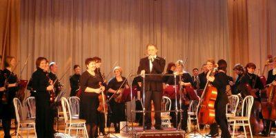 Серия концертов «Русские музыкальные сезоны»
