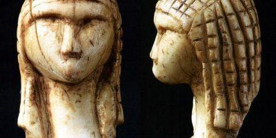 Коллекция Эрмитажа «Палеолит»