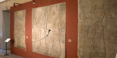 Постоянная экспозиция Эрмитажа «Культура Ближнего Востока в древности»