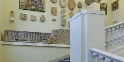 Коллекция Эрмитажа «Византия»