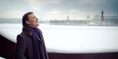 Концерт Михаила Бублика