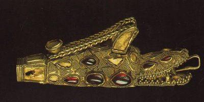 Коллекция Эрмитажа «Кочевники сармато-гуннского времени»