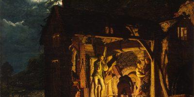 Коллекция Эрмитажа «Английская живопись XVI–XIX веков»