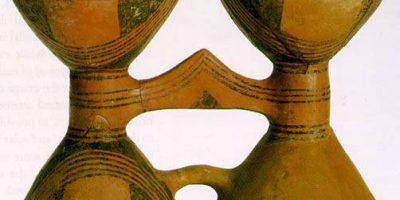 Коллекция Эрмитажа «Культуры древних земледельцев Европы и Средней Азии»