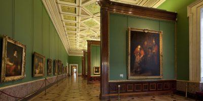 Коллекция Эрмитажа «Голландская живопись XVII–XVIII веков»