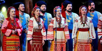 Концерт «Кубанский казачий хор»