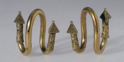Коллекция Эрмитажа «Античные ювелирные изделия»
