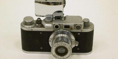 Постоянная экспозиция в Музее истории фотографии