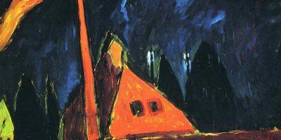 Выставка «Алексей и Андреас Явленские. Приключения цвета»