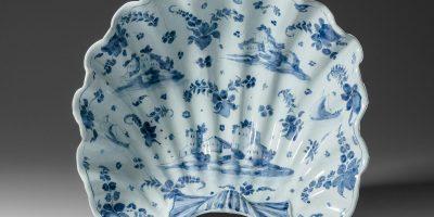 Коллекция Эрмитажа «Итальянская керамика XV–XVIII веков»