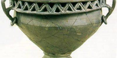 Коллекция Эрмитажа «Германские племена Восточной Европы»