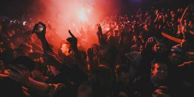 Музыкальный фестиваль «Смерть Фест VII: Если ты хочешь жить»