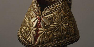 Коллекция Эрмитажа «Русский народный костюм»