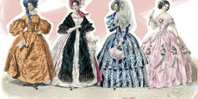 Выставка «Фантазии в нитях. Кружево и стекло Западной Европы XVI—XIX веков»