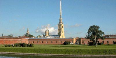 Выставка «История Петропавловской крепости» (постоянная)