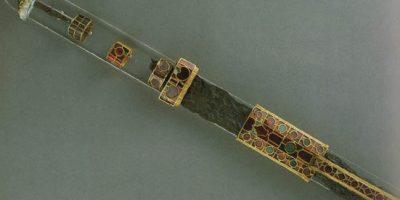 Коллекция Эрмитажа «Боспор в эпоху Великого переселения народов»