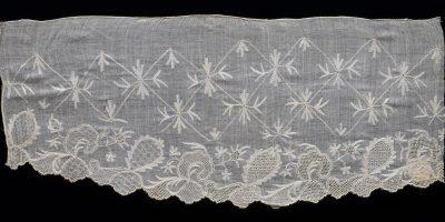 Коллекция Эрмитажа «Западноевропейский текстиль»