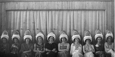 Экспозиция «Советская эпоха: между утопией и реальностью»