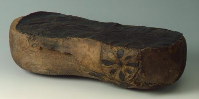 Коллекция Эрмитажа «Ранние кочевники Саяно-Алтая»