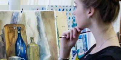Курсы дизайна в Школе ArtFuture