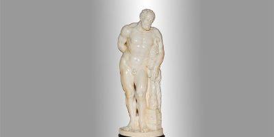 Коллекция Эрмитажа «Немецкая скульптура»