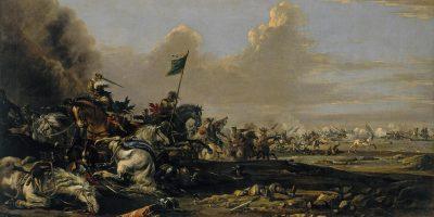 Коллекция Эрмитажа «Немецкая живопись XVI–XVIII веков»