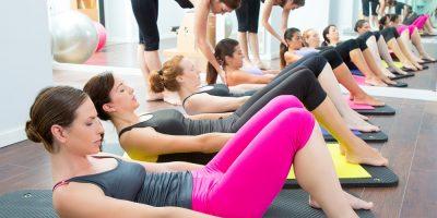 Фитнес для женщин Beauty of booty
